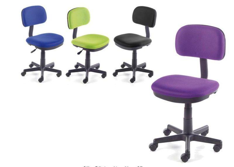Sillas infantiles silla escritorio senior for Silla escritorio infantil
